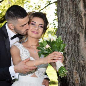 foto nunta pret