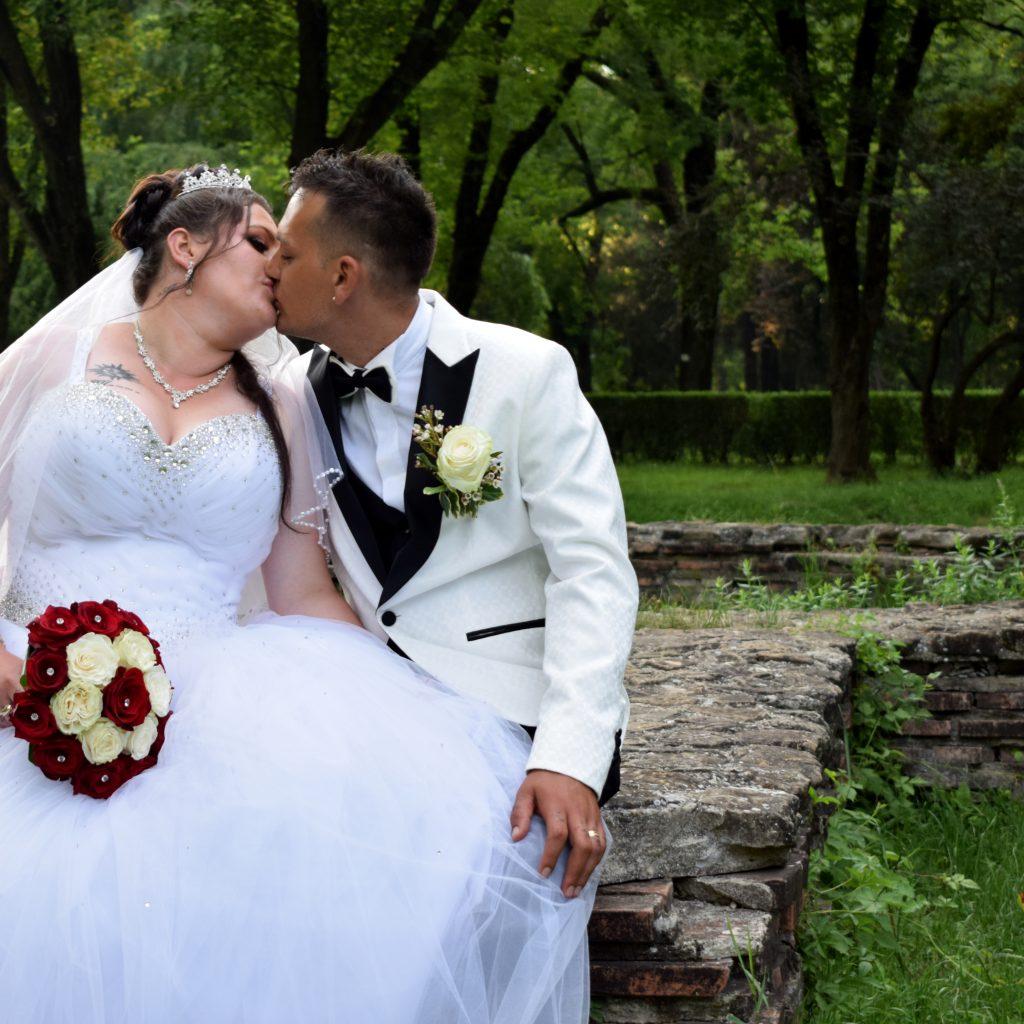 sedinta foto nunta targoviste